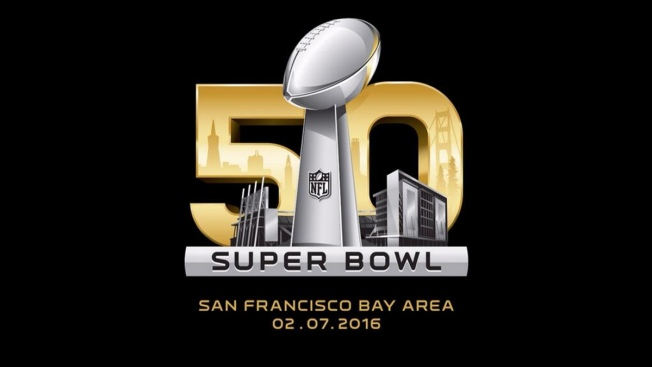 Super Bowl 50 Logos Unveiled By NFL