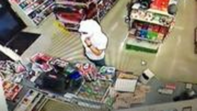Man Armed with Hatchet Robs Walnut Creek 7-Eleven
