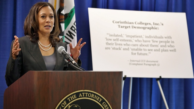 Corinthian Colleges, Education Department Reach Tentative Agreement That Will Keep Company Operating