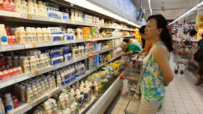 Environmental Concerns Surface as California Aims to Milk China's Dairy Demand