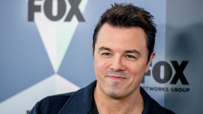 'Family Guy' Creator Seth MacFarlane Donates $2.5 Million to NPR After Fox Slam