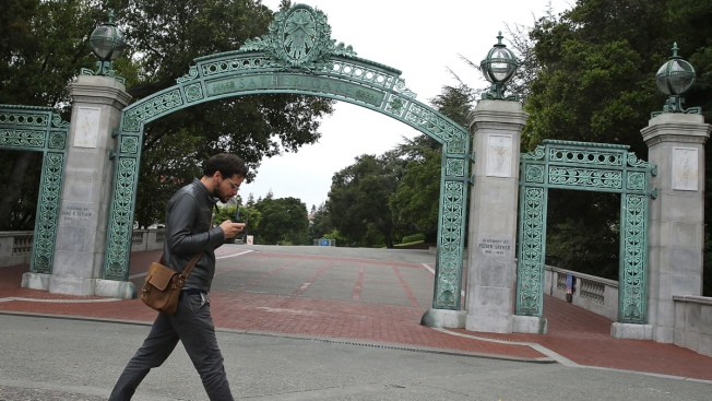 University of California Clamps Down on Moonlighting Execs