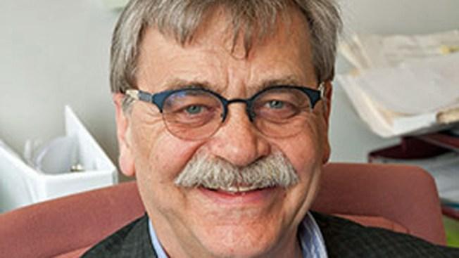 Heino Nitsche, Berkeley Chemistry Professor, Dies Suddenly