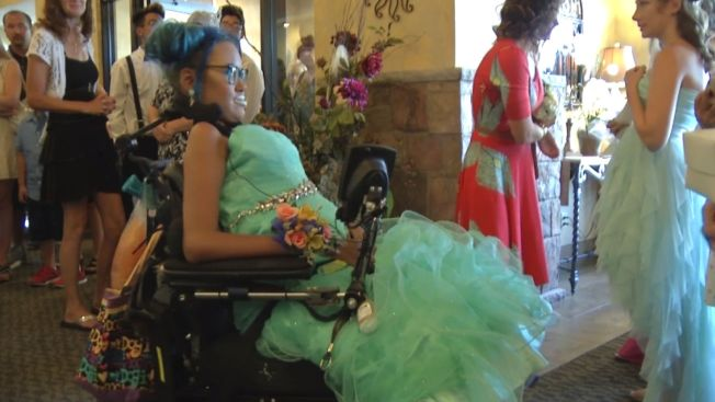 Disability Groups Fight to Stop Teen's Right-to-Die Plan