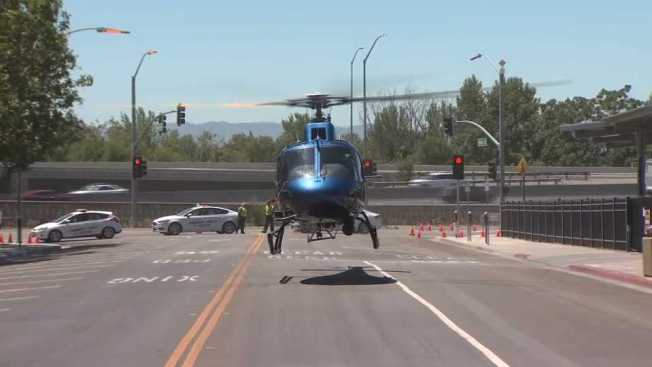 San Jose Police Department Unveils New State-of-the-Art
