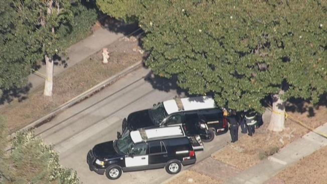 World War 2-Era Grenades Found at Home in Palo Alto: Police