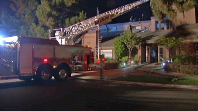 Small Fire Breaks Out at Willow Glen Senior Home, No Injuries