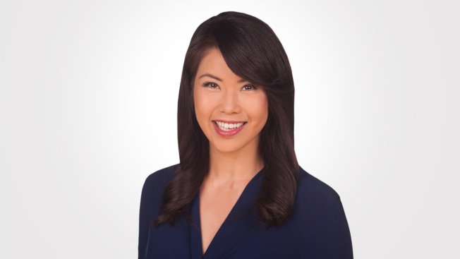 Image result for Janelle Wang NBC