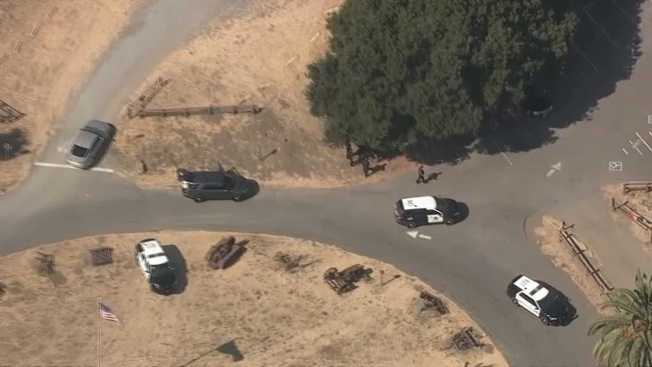 2 Arrested After Shooting at Garin Regional Park in Hayward