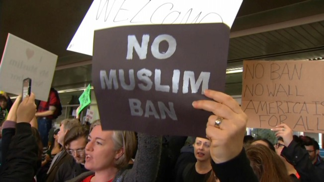 Lawyers Debate Latest Trump Travel Ban Before Federal Judge