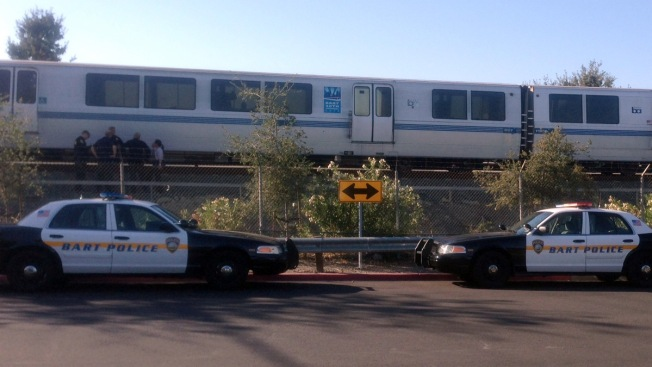 Feds Begin Probe of BART Worker Deaths