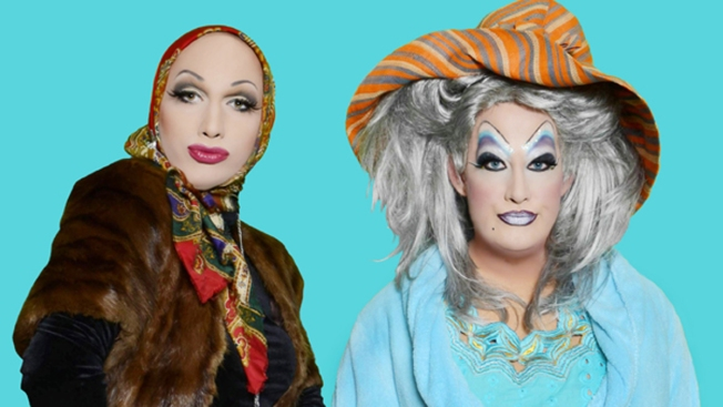 "Jinkx Monsoon to Portray ""Little Edie"" in ""Grey Gardens"" Pre-Show at the Castro"