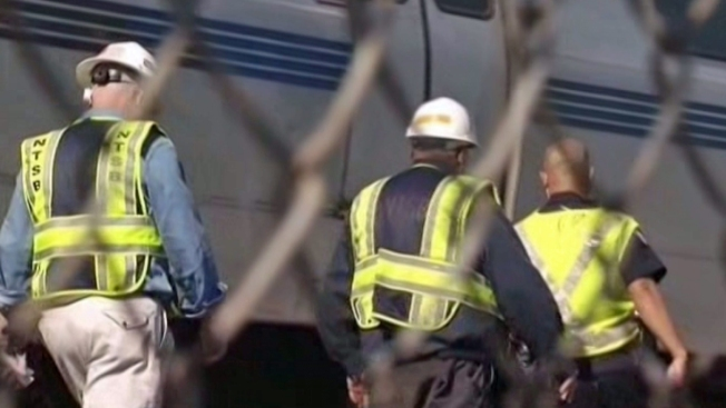 "BART Suspends ""Simple Approval"" Safety Procedure in Wake of Worker Deaths"