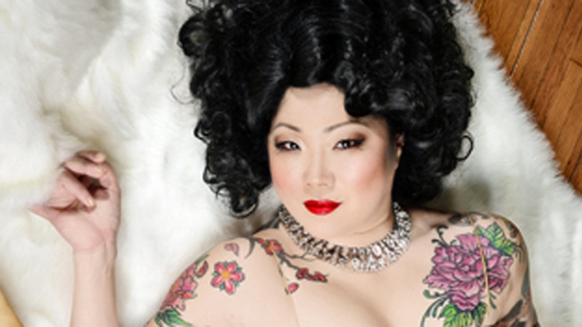 "Margaret Cho Brings ""Mother"" to Nob Hill Auditorium"