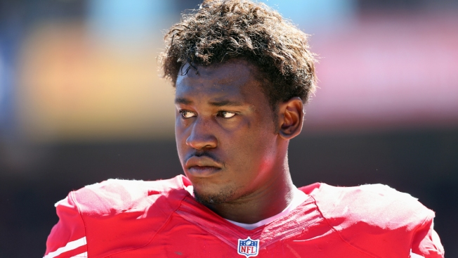 Hearings in Felony Cases Against 49ers Players Set for Friday