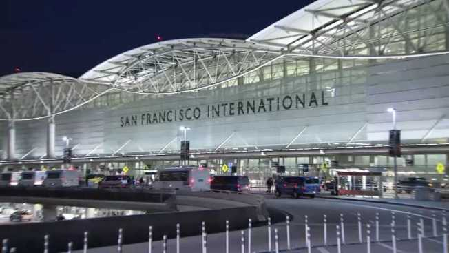 San Francisco International Is Among the 10 Most Instagram-Worthy Airports in United States: Report
