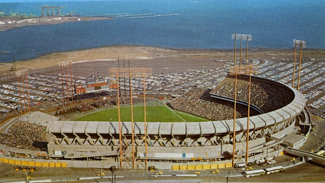 Candlestick Park: 10 Things to Know