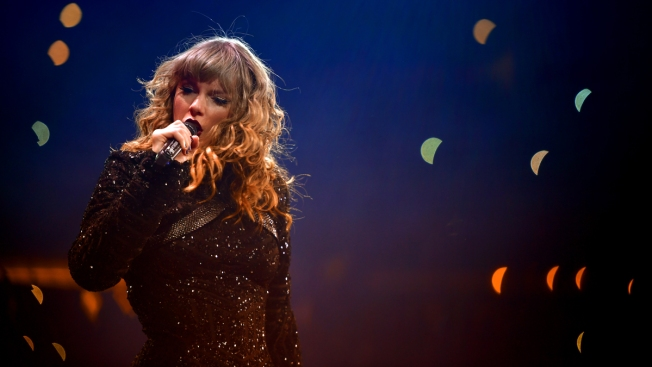 Voter Registration Spikes After Taylor Swift Gets Political