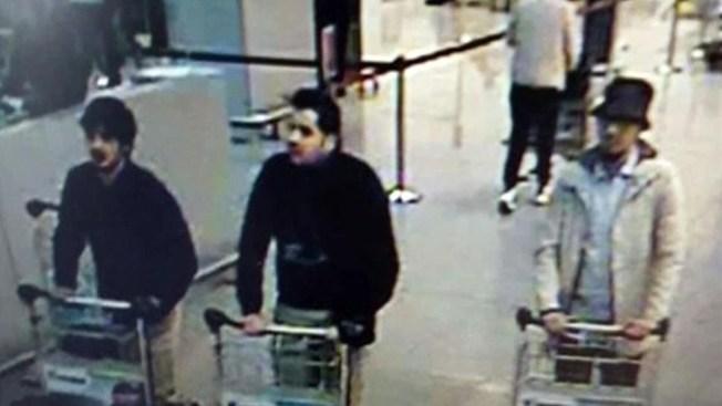 Suspected Paris Bomb-Maker Was Brussels Attacker: Officials