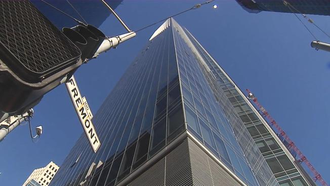 Millennium Tower Attorneys Accuse Transbay Project of Cover-Up