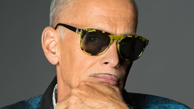 John Waters Hitchhikes His Way to San Francisco
