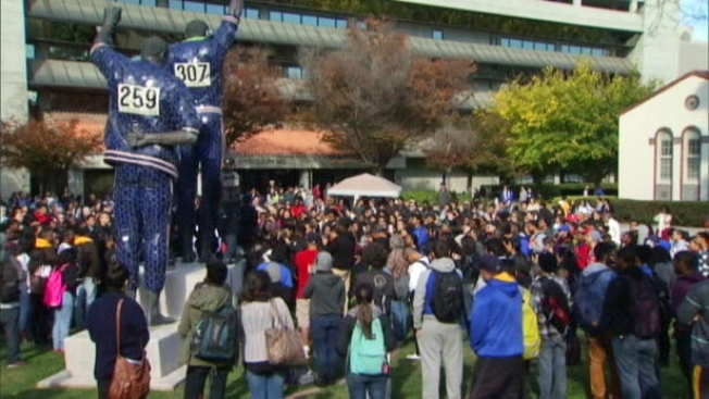 Fired SJSU RA Says School Is Covering Up Racial Troubles