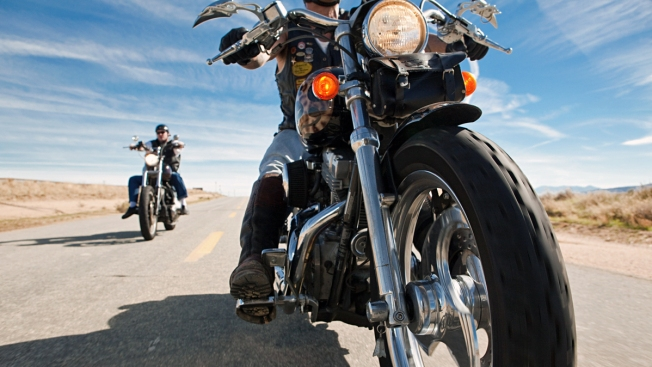 LA Motorcycle Theft Ring Busted