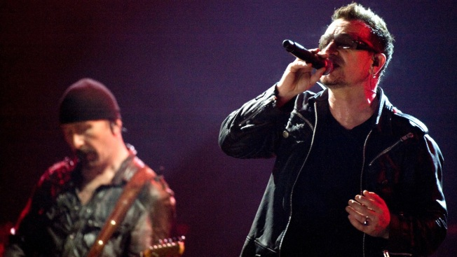 U2, Linda Ronstadt Among 25 Albums to Be Preserved