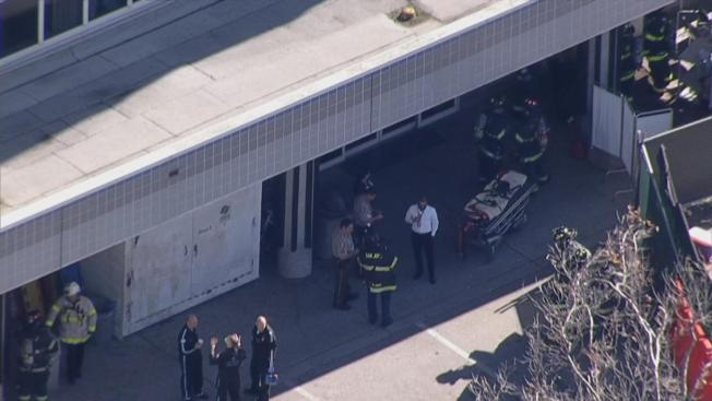 Woman Air-Lifted to Valley Medical Center After Chemical Explosion at Hollister Plant: SJFD