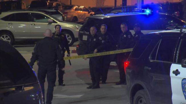 Man Shot Multiple Times, Seriously Wounded Near San Mateo Bowling Alley
