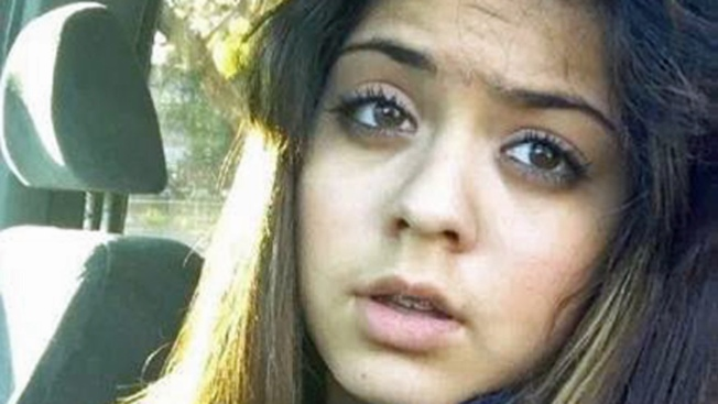 CHP Issues Amber Alert for Elizabeth Romero, 14-Year-Old Girl from Washington