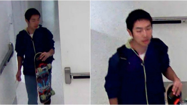 Six Sexual Battery Reports at SJSU in Two Months; Suspect Arrested