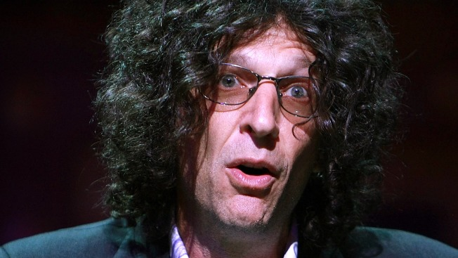 See Howard Stern for Free in San Francisco