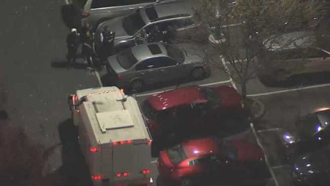 Police Activity Prompts Shelter-in-Place Near Stoneridge Mall in Pleasanton