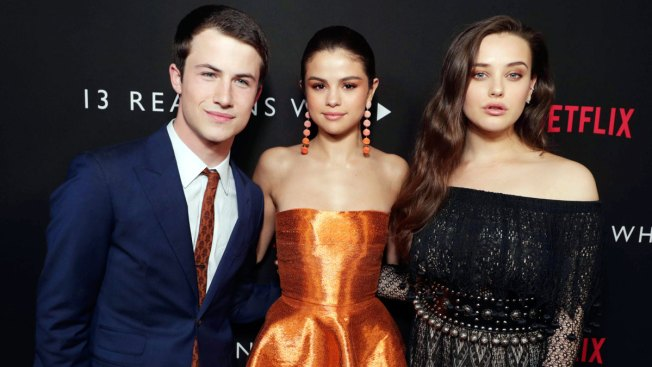 '13 Reasons' Sparks Discussion Over Teen Suicide Depiction