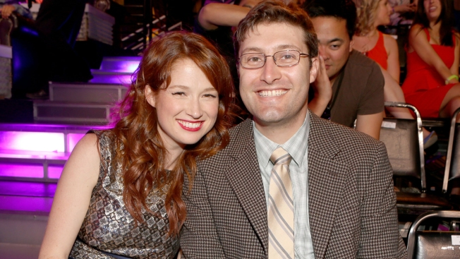 Ellie Kemper of 'Kimmy Schmidt' Welcomes First Child