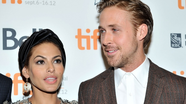 Eva Mendes Pregnant With Her and Ryan Gosling's First Child Together: Reports