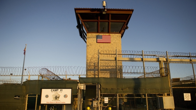 Trump Admin. May Send Captured ISIS Fighters to Iraq Prison, Guantanamo: Sources