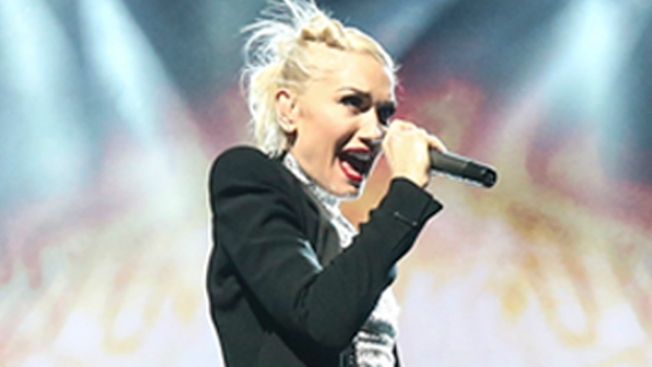"Gwen Stefani Named Coach on ""The Voice"" Season 7"