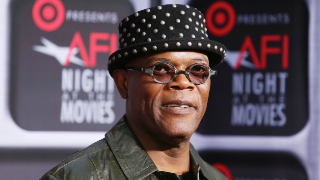 "Samuel L. Jackson Slams News Anchor: ""I'm Not Laurence Fishburne!"""