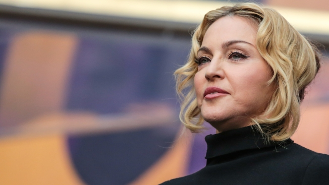Madonna Donating to Her Hometown of Detroit