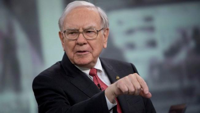 NCAA Upsets Crush Hopes of Buffett's $1B Bracket