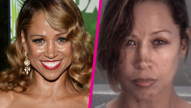 'Clueless' Star Stacey Dash's Domestic Battery Case Dropped Days After Arrest