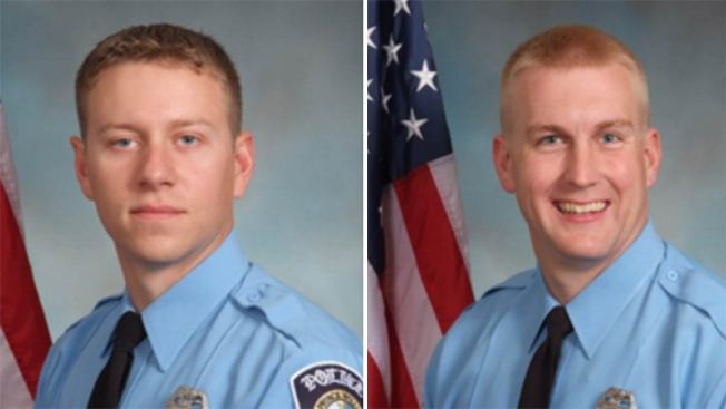 2 Va. Officers Shot Responding to Domestic Violence Call Are Recovering