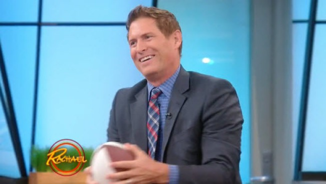 How Good Is NFL Hall of Fame Quarterback Steve Young's Arm These Days?