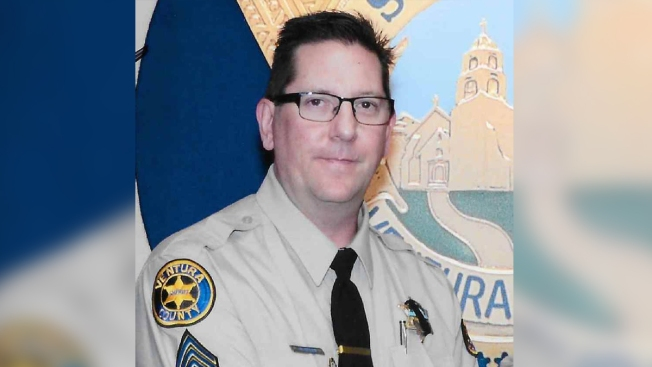 'He Died a Hero': Sheriff's Sgt. Ron Helus Among 12 Killed in Bar Shooting