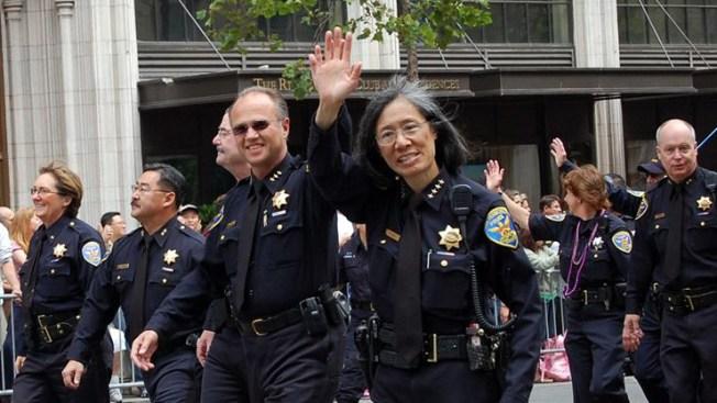 """SFPD """"Videogate"""" Director Gets Suit Dismissed"""