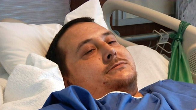 Fundraiser for Lyft Driver Beaten By Group of Dirt Bike Riders on Highway 101 Gains Steam
