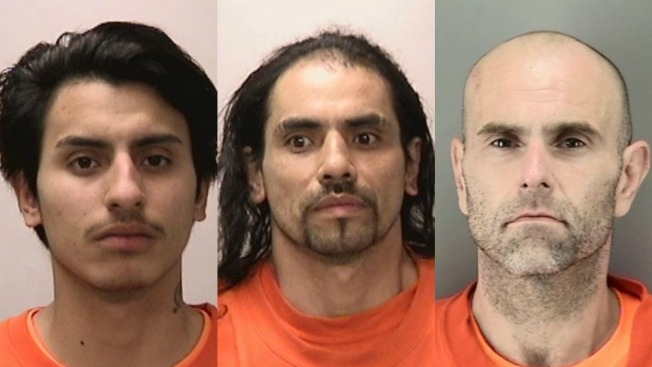 Three Arrested in Connection with Two San Francisco Home Burglaries