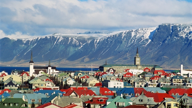 Icelandic Airline to Launch Discount Flights Between San Francisco and Reykjavik